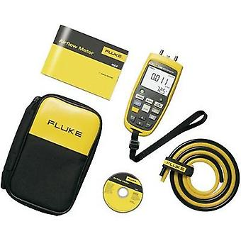 Anemometer Fluke 922 1 up to 80 m/s Calibrated to