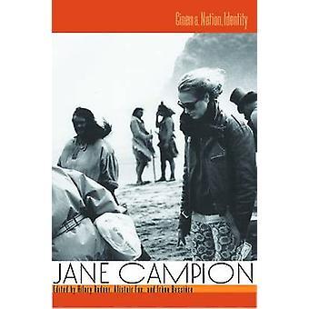 Jane Campion Cinema Nation Identity by Bessire & Irne