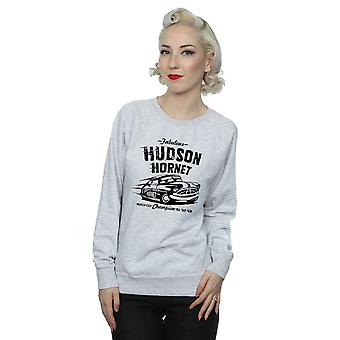 Disney Women's Cars Hudson Hornet Sweatshirt