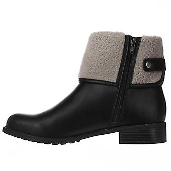 Style & Co. Womens Beana Closed Toe Ankle Fashion Boots Fashion Boots