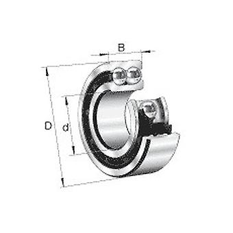 Ina 30/5-2Rsr-Hlw Angular Contact Ball Bearing