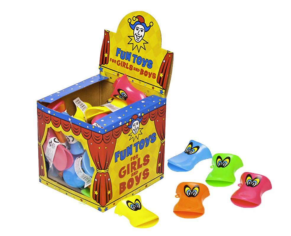 Box of 36 Duck Whistles