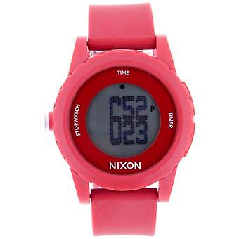 Nixon Men's Genie Watch