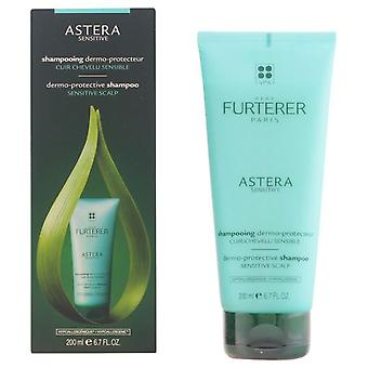 Rene Furterer Astera Sensitive Shampoo 200 ml (Vrouwen , Capillair , Shampoo)