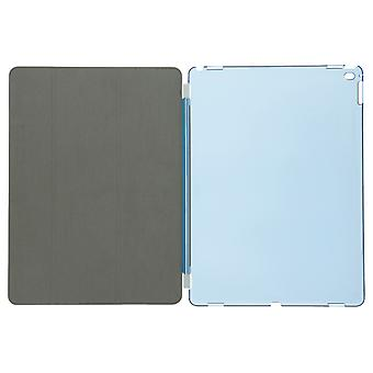 "Sweex SA927 Tablet Folio-case Ipad Pro 12.9"" Imitatieleer Blauw"