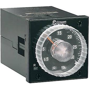 TDR Multifunction 1 pc(s) Crouzet TIMER TMR 48U