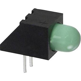 LED component Green (L x W x H) 13.67 x 6.22 x 6.22 mm Everligh