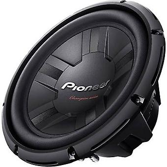 Car subwoofer enclosure 1400 W Pioneer TS-W311S4 4 Ω