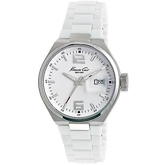 Kenneth Cole New York KC3919 Analogue White Watch