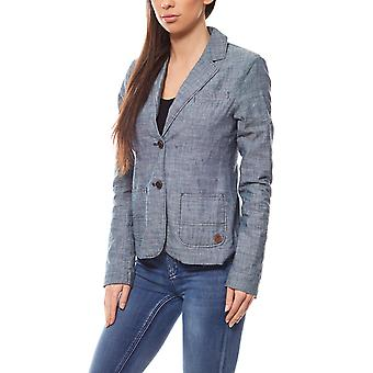 Lee Blazer ladies grey