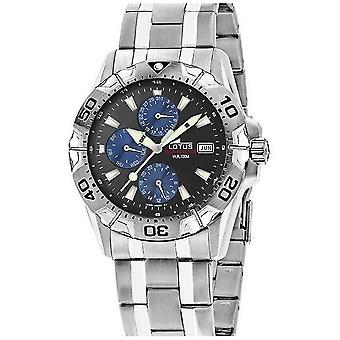 Lotus watches mens chronograph sport 15301/7