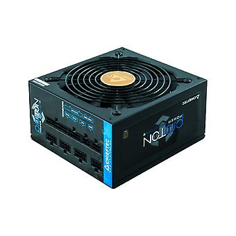 CHIEFTEC PSU-664 Proton serie PSU, 400W, 80 + Bronze sort