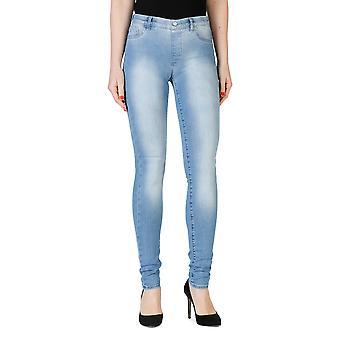 Carrera Jeans Women Jeans Blue