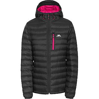 Trespass donna/Womens Arabel Ultra Lightweight Packable Down Jacket