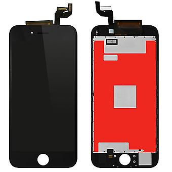 Display LCD complete unit touch panel for Apple iPhone 6S 4.7 inch black