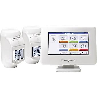 Honeywell Starter Kit Honeywell evohome THR99C3102