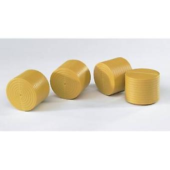 bruder Zubehör: 4 Rundballen für CLAAS Rollant