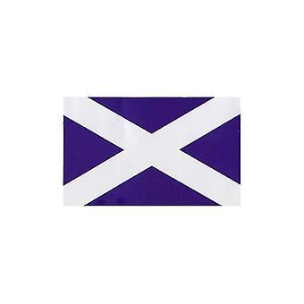 Union Jack porter en sautoir drapeau autocollant