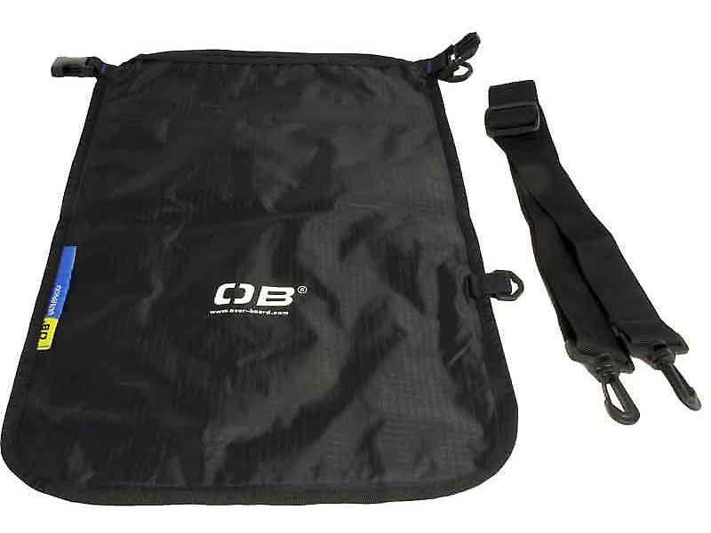 OverBoard Waterproof 5 Litre Dry Flat Bag