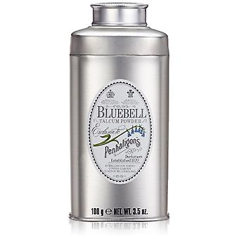 Penhaligon's 'Bluebell' Talcum Powder 3.5 Oz / 100 g New