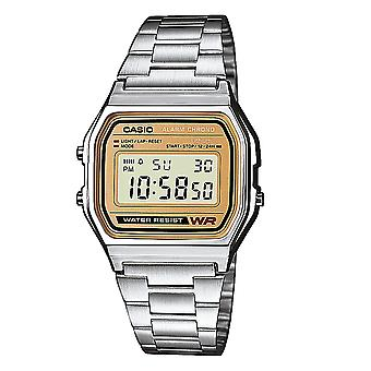 Casio Collection Montre unisexe A158WEA-9EF