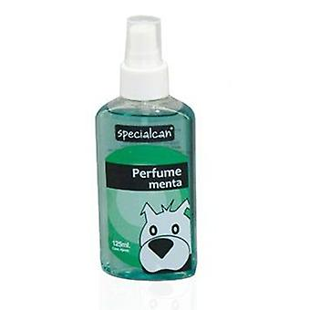 Specialcan Mint Perfume 125Ml (Dogs , Grooming & Wellbeing , Cologne)