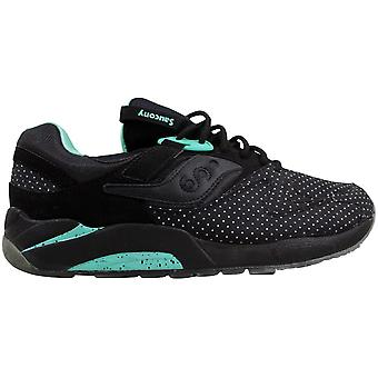 Saucony Grid 9000 Black S70256-3 Men's