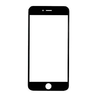 Stuff Certified ® iPhone 7 AAA + Quality Front Glass - Black