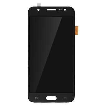 LCD replacement part with touchscreen for Samsung Galaxy J5 - Black