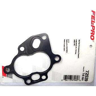 Fel-Pro 72539 Engine Oil Filter Adapter Gasket