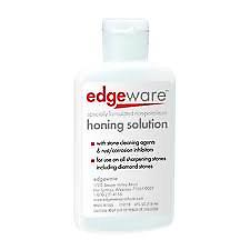 Edgeware Honing Solution for Stones 50167