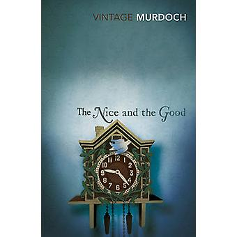 The Nice and the Good by Iris Murdoch - 9780099285267 Book