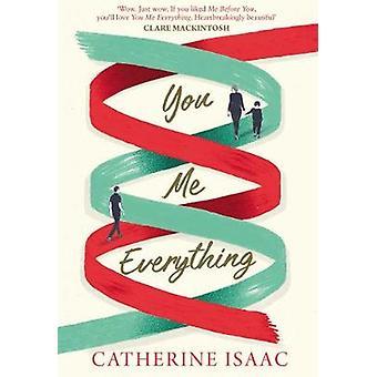 Du mig allt av Catherine Isaac - 9781471164460 bok