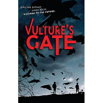 Vulture's Gate by Kirsty Murray - 9781741757101 Book