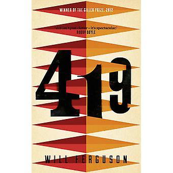 419 von Willen Ferguson - 9781781855058 Buch