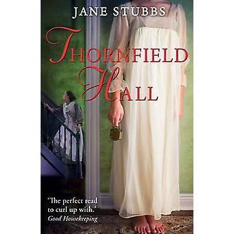Thornfield Hall (Main) by Jane Stubbs - 9781782395249 Book