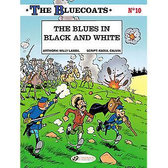 De Blues in zwart-wit door Raoul Cauvin - 9781849183413 boek