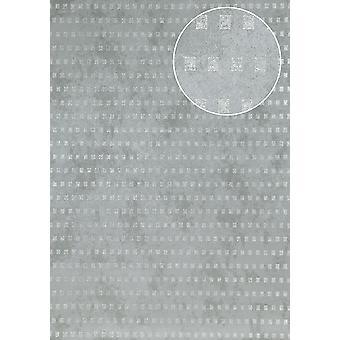 Non-woven wallpaper ATLAS ICO-5071-4