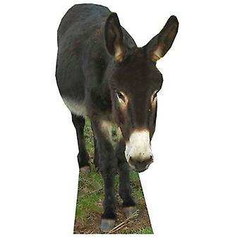 Donkey - Lifesize Cardboard Cutout / Standee