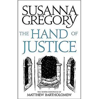 Handen på rättvisa