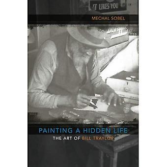 Schilderij van een verborgen leven: de kunst van Bill Traylor