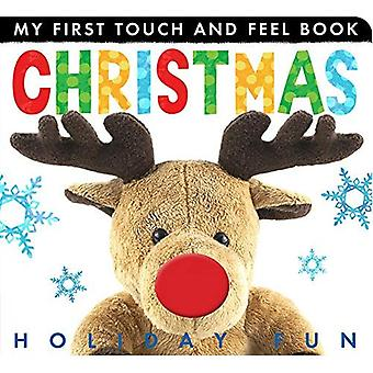 Christmas Holiday Fun (My First Touch and Feel)