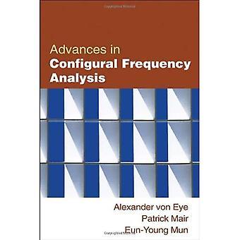 Voorschotten in Configural frequentie-analyse
