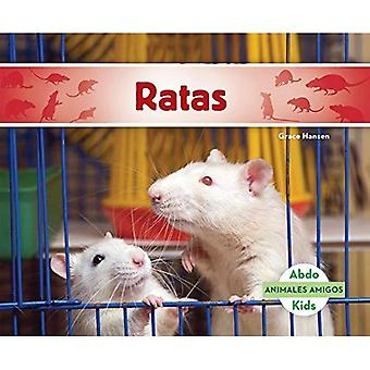 Atar (Rats) (Animales Amigos (amis animaux))
