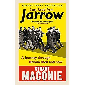 Largo camino de Jarrow
