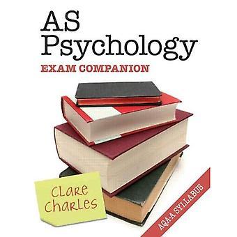 COMME compagnon d'examen de psychologie