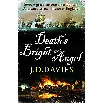 Death's Bright Angel (Matthew Quintons Journals 6)