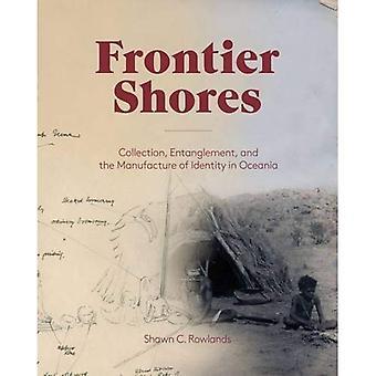 Margens da fronteira - coleção, entrelaçamento e o fabrico de identidade na Oceania
