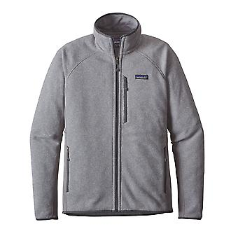 Patagonia Men's Fleece performance better sweater