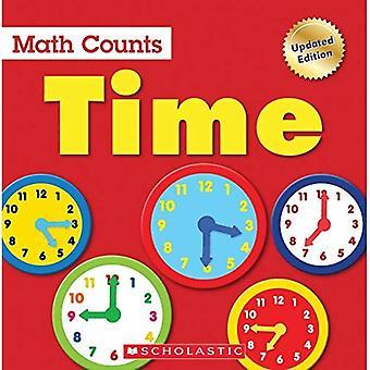 Temps (nombre de Math)